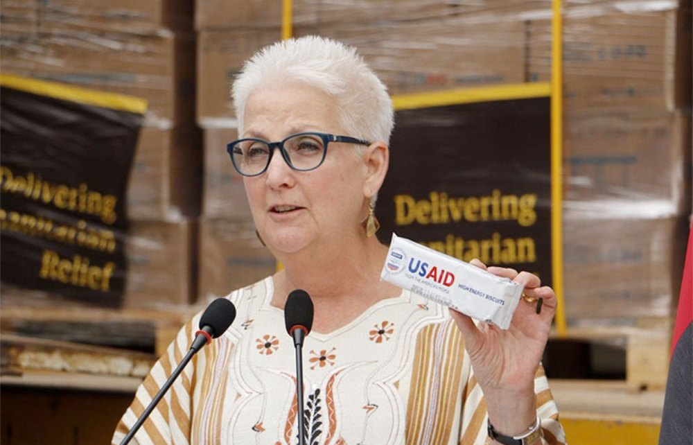 USA commissions a $32.8m health program for northern Uganda