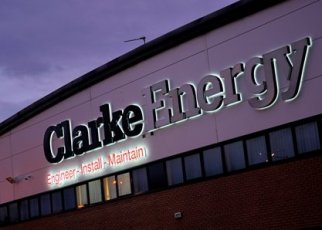 British Firm Clarke Energy Named Preferred Bidder to power Rwanda from Lake Kivu