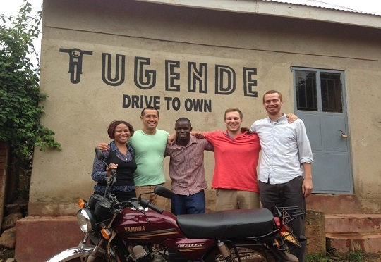 The Overseas Private Investment Corporation (OPIC) has provided a $5 million loan to Uganda Transport company Tugende Limited, to support small business lending.