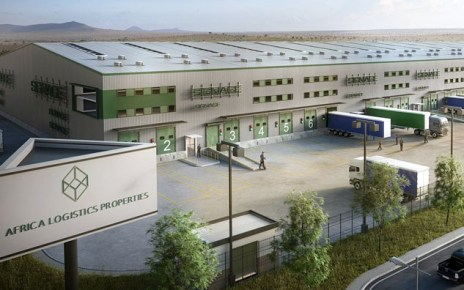 Africa Logistics Properties (ALP), a specialist integrated property investment company, has launched its first 49,000 sqm of modern grade