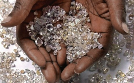 Standard Bank Group, Overseas Private Investment Corporation Announce $125 Million Loan Guaranty for Botswana Diamond Manufacturers