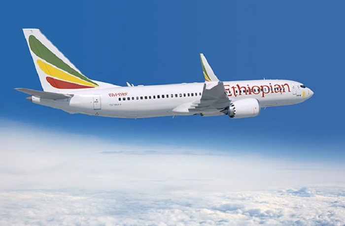 Ethiopian Airlines, the largest Aviation Group in Africa and SKYTRAX certified Four Star Global Airline, is pleased to announce that it has been certified by ETA umweltmanagement Ltd