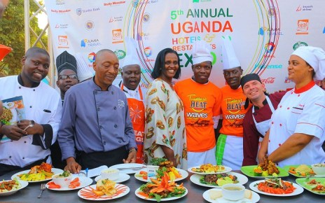 Uganda is set host the 6thInternational Hotels and Restaurants Expo 2018,which is aimed at showcasing Uganda's hospitality and tourism investment opportunities.