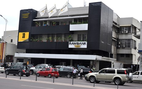 RAWBANK, the only Congolese bank to have been selected as a founding member of the China Africa cooperation, has assumed its leading role in the Congolese banking sector alongside international and African banks.