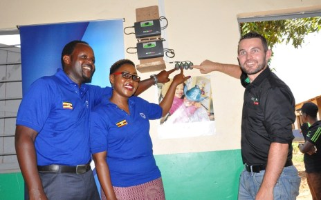 Stanbic Bank Uganda has contributed UGX 50 million in a partnership with M-Kopa towards the installation of solar solutions in twenty schools spread across the country.