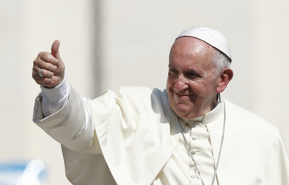 The Holy Catholic Father Pope Francis will re-visit Uganda next year in July, East African Business Week can exclusively confirm.