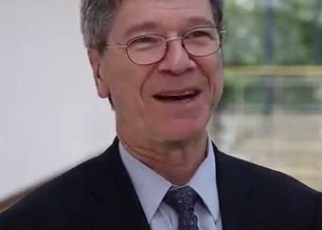 Jeffrey D. Sachs, Professor of Sustainable Development and Professor of Health Policy and Management at Columbia University