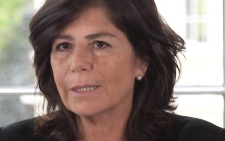 Lucrezia Reichlin, a former director of research at the European Central Bank