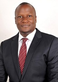 """After resigning his Managing Director position at Housing Finance, Mathias Katamba will take over the leadership role atthe Development Finance Company of Uganda Bank Limited, marketed as """"dfcu Bank"""", as CEO starting from January 2, 2019."""