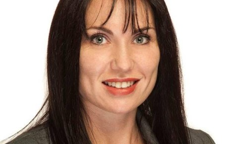 Tanya van Lill, CEO of the Southern African Venture Capital and Private Equity Association