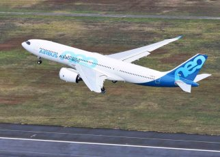A330-800 and A330-900 – will accommodate 257 and 287 passengers respectively