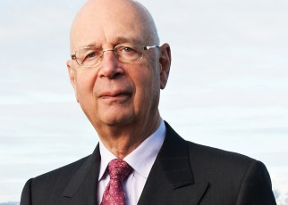 Klaus Schwab is Founder and Executive Chairman of the World Economic Forum