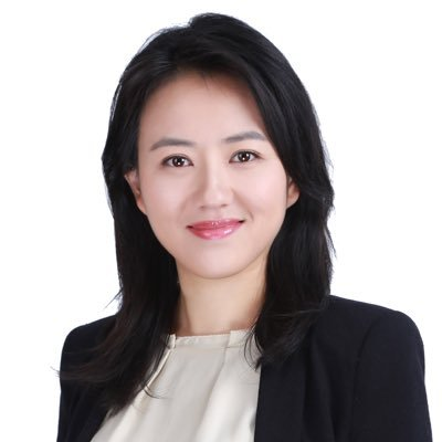 Qian Liu is an economist based in China