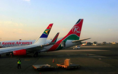 African airlines posted a 6.0% rise in RPKs in September, down from 6.8% in August