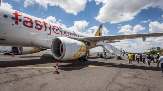 Lawrence Masha, the Chairperson of low-cost airline Fastjet has asked the Tanzania Civil Aviation Authority (TCCA) to allow them to resume flights, arguing that their major aim is not to make profits but to work towards settling all debts.