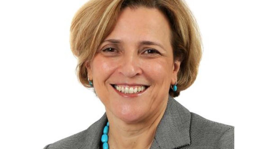 Maria Ramos is CEO of Absa Group Limited.