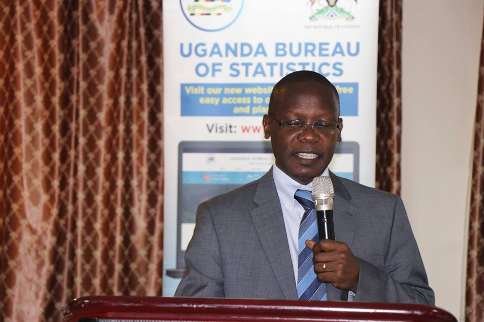 James Muwonge the Director Economic Social services at UBOS said Government should ensure that it comes up with social and economic empowering policies that can support all Ugandans across various age brackets to become economically active