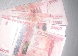 The tide continued to turn in the Uganda Shilling's favour during Friday's trading session as a result of increased foreign currency inflows from commodity exporters.