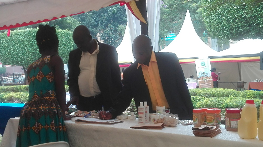 Uganda Export Promotions Board (UEPB) has set a target of supporting and enabling Shea Nut producers to have at least 200,000 tonnes to 500,000 tonnes of Shea Nut produced by 2022.
