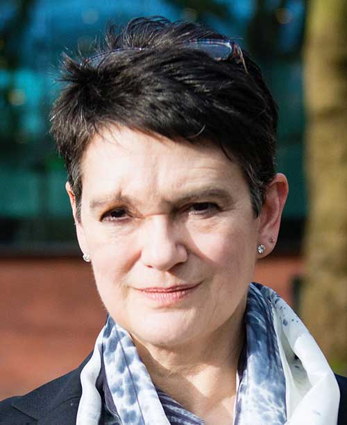 Diane Coyle is Professor of Public Policy at the University of Cambridge.