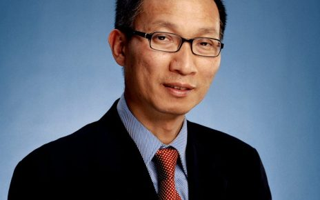 Minxin Pei, a professor of government at Claremont McKenna College and the author of China's Crony Capitalism, is the inaugural Library of Congress Chair in US-China Relations