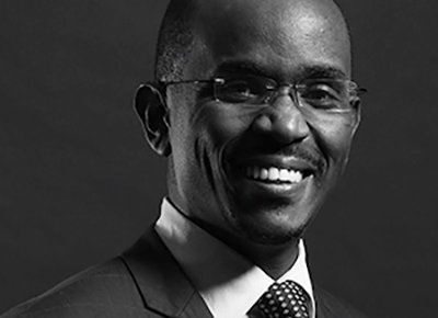 Samuel Kariuki, Managing Director, Centum Real Estate