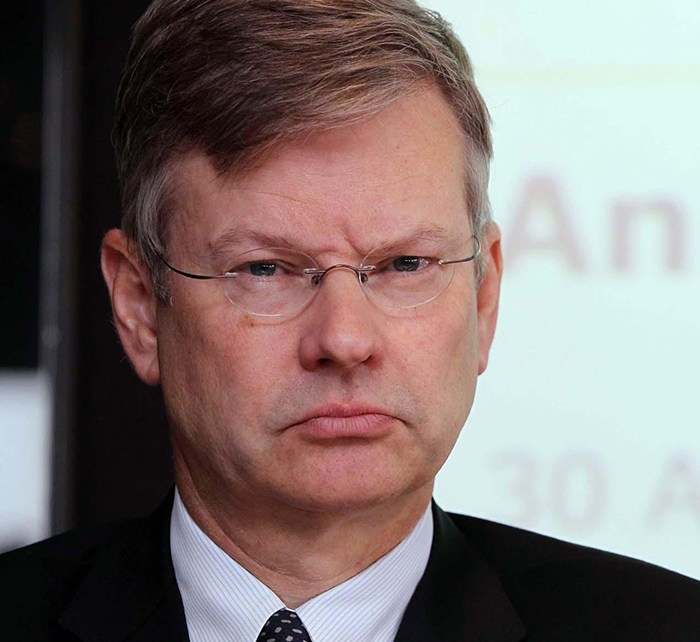 Stefan Gerlach is Chief Economist at EFG Bank in Zurich and a former Deputy Governor of the Central Bank of Ireland. He has also served as Executive Director and Chief Economist of the Hong Kong Monetary Authority and as Secretary to the Committee on the Global Financial System at the Bank for International Settlements.