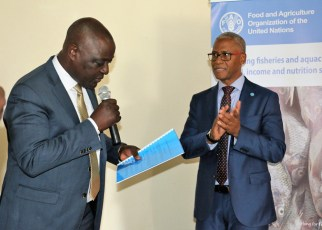 Speaking during the Launch of the cooperation, Agriculture Minister Vincent Ssempijja said some of the reforms have led to exclusion of a considerable number of fishers from the fisheries, and could potentially lead to increased risk of loss of livelihoods among fishing communities.