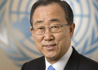 Ban Ki-moon, Deputy Chair of The Elders, was Secretary-General of the United Nations from 2007-2016, prior to which he was South Korea's foreign minister.