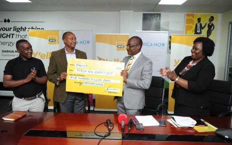ASLC chairman Robert Mwesigwa Rukaari said in a statement that MTN will contribute Shs500 million annually towards research