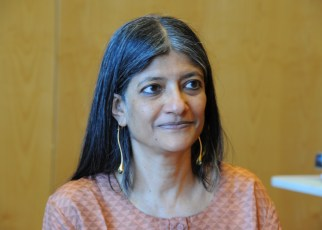 Jayati Ghosh is Professor of Economics at Jawaharlal Nehru University in New Delhi, Executive Secretary of International Development Economics Associates, and a member of the Independent Commission for the Reform of International Corporate Taxation.
