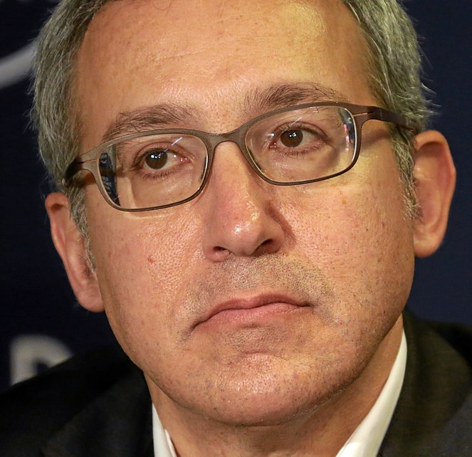 Richard Samans is Managing Director and Member of the Managing Board of the World Economic Forum.