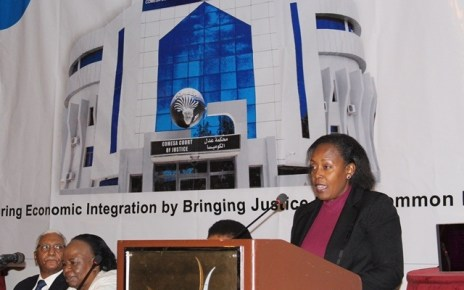 COMESA Court of Justice accused of being corrupt
