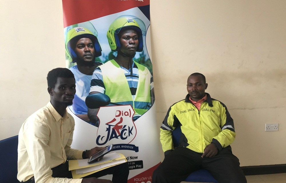 After completing his Senior Secondary School at St Benedict in Kalungu, Central Uganda, Jose Maria Kasekende, migrated to Kampala City to look for what to do.