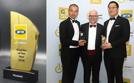 MTN Group hosted its Annual Supplier Award Ceremony in Dubai late last month