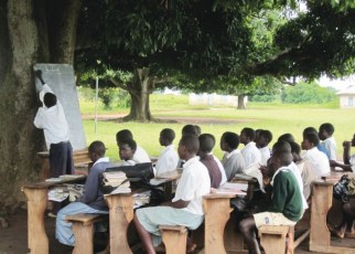 Despite Uganda's efforts to enhance access to secondary education through the universal secondary education (USE) programme, access to secondary education remains a challenge—especially for poor students and girls according to research by the Economic Policy Research Centre.