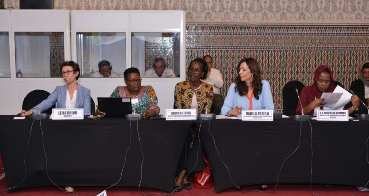 Failure to integrate gender equality and women's empowerment into national economies has cost African countries a combined $95 billion in lost productivity annually