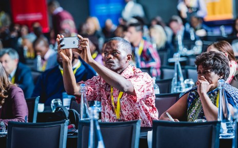 Speakers drawn from across the African continent make for an exciting programme, featuring tracks focusing on Africa's most important industries