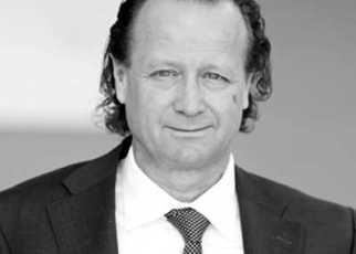 Jan Erik Saugestad is CEO of Storebrand Asset Management