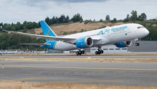 Looking to attract South African tourists and other business travellers, the state-owned Air Tanzania Company Limited (ATCL) is set to revive its passenger schedule route connecting four major airports in Tanzania with the O.R. Tambo International Airport in Johannesburg this  Friday.