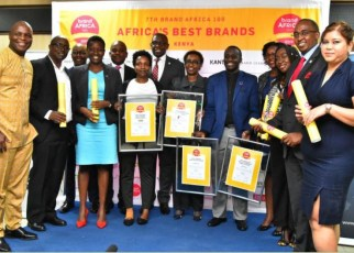 The Nairobi Stock Exchange in partnership with Geopoll, Kantar, Brand Leadership and africapractice, have hosted Brand Africa's announcement of the Most Admired Brands in Kenya.