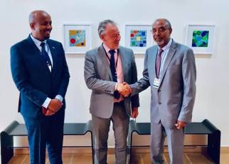 In separate meetings with officials of the two countries recently, Somaliland envoy to Kenya Bashe Omar says Sweden and Switzerland will explore the economic opportunities in the country and help in harnessing and building on those opportunities to improve the status of the country.