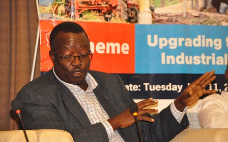 the dairy sub-sector presents a huge potential for promoting agro industrializations in Uganda according to economic policy research centre.