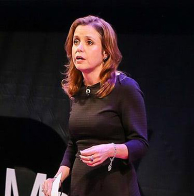Danielle Nierenberg is President of Food Tank: The Think Tank for Food and a member of the Barilla Center for Food and Nutrition Foundation's advisory board.
