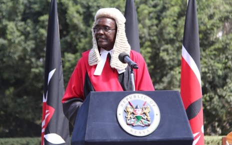 The keynote address will be delivered by Justice David Maraga, Chief Justice, Republic of Kenya.