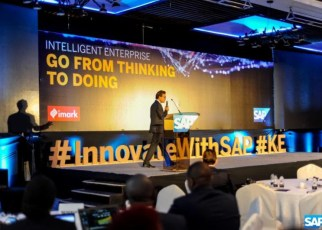 About 600 East African business, innovation and technology leaders have gathered in Nairobi to discuss innovation opportunities for corporate and public sector organizations in the digital economy.