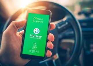 inDriver, an international online ride-hailing service headquartered in New York and used by 26-million people across more than 200 cities, has become available to residents of Kampala.