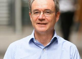 Patrick Bolton is a professor at Columbia Business School.