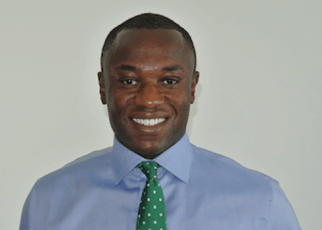Kojo Boakye, Facebook Head of Public Policy, Africa,