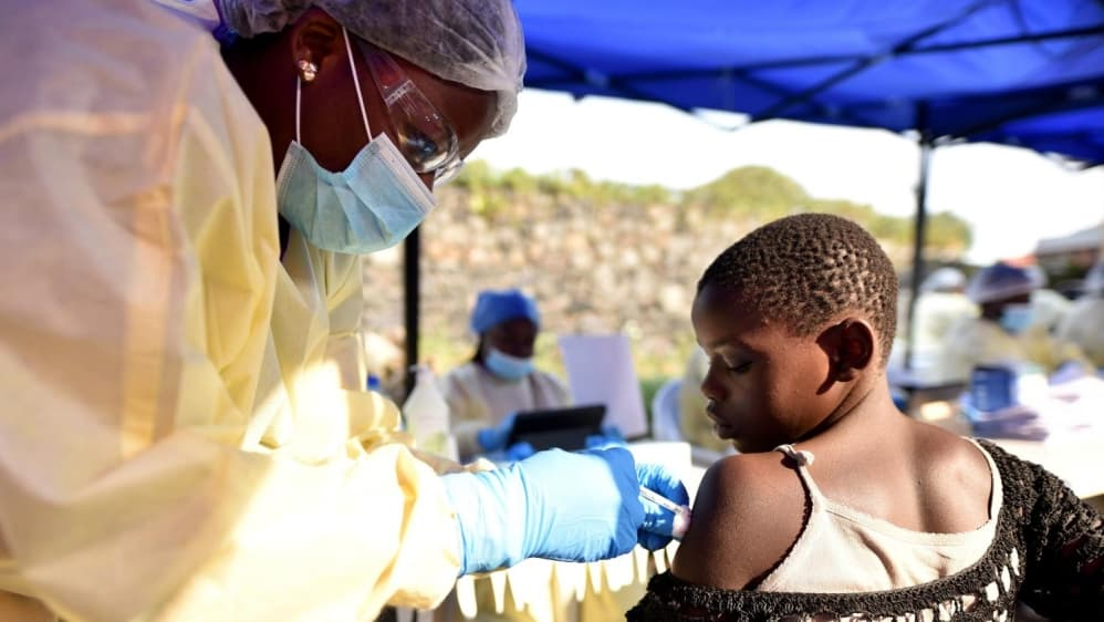 Scientists have said they are a step closer to finding the first effective treatments for the Ebola virus after two potential drugs showed survival rates of as much as 90 per cent in a clinical trial in the Democratic Republic of the Congo (DRC).